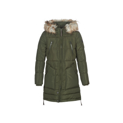 Only ONLRHODA women's Jacket in Kaki