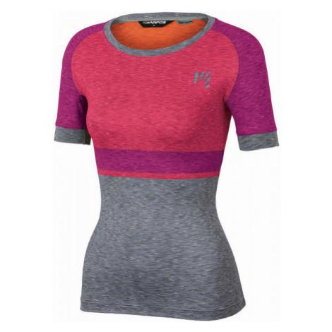 Karpos VERVE W pink - Women's cycling T-shirt