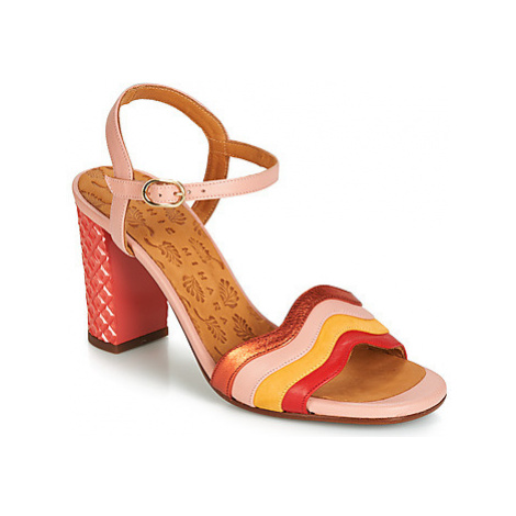 Chie Mihara BAOLA women's Sandals in Pink