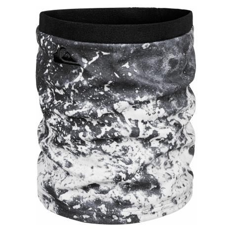 cravat Quiksilver Rocky Collar - KPV7/Castle Rock Splash - men´s