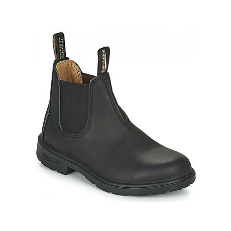Blundstone KIDS-BLUNNIES-532 girls's Children's Mid Boots in Black