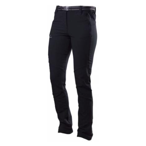 Black women's outdoor trousers