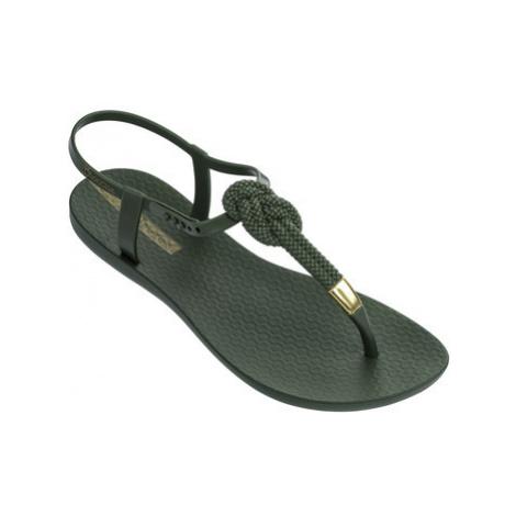 Ipanema Class Glam II women's Sandals in Green