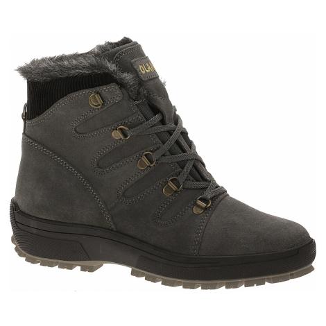 shoes Olang Greta Tex - 816/Antracite - women´s