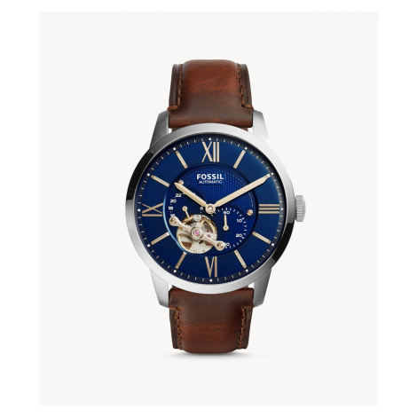 Men's watches and jewellery Fossil