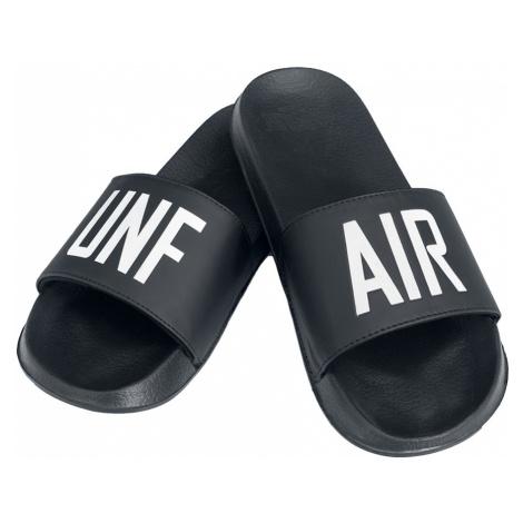 Unfair Athletics - Beach Shoes - Sandals - black