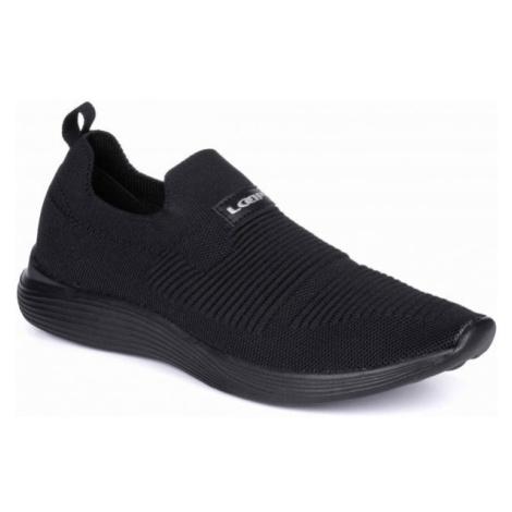 Loap SUBSID black - Men's walking shoes