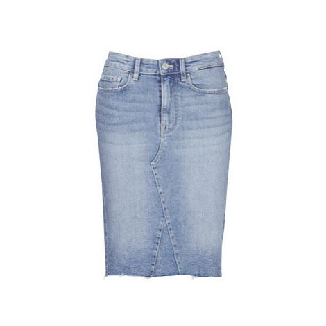 Guess FIJI women's Skirt in Blue
