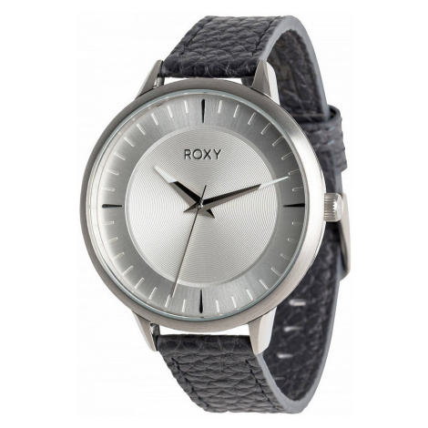 watch Roxy Avenue Leather - KPV0/Smoke Gray
