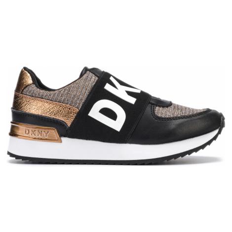DKNY Marli Sneakers Black