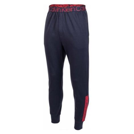 Calvin Klein JOGGER dark blue - Men's sweatpants