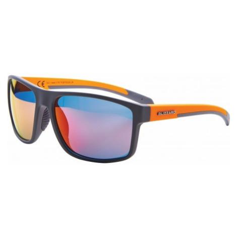 Blizzard PCSF703120 black - Sunglasses