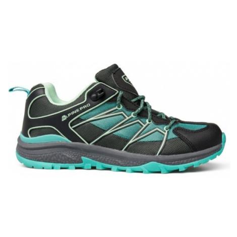 ALPINE PRO MARC blue - Women's sports shoes