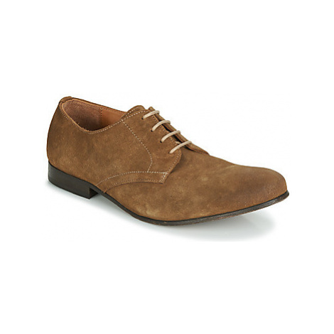 Hudson PIER men's Casual Shoes in Brown Hudson London