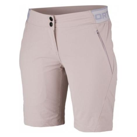 Northfinder ARIAH pink - Women's shorts