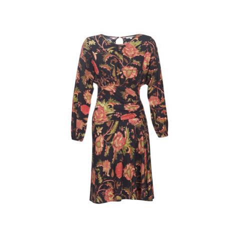 Derhy BANQUISE women's Dress in Black