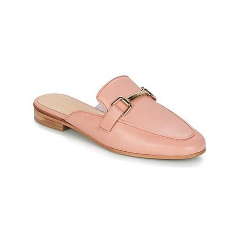 Jonak SIMONE women's Mules / Casual Shoes in Pink