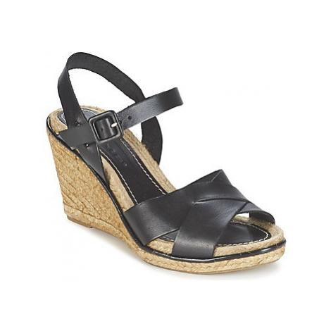 Nome Footwear ARISTOT women's Sandals in Black