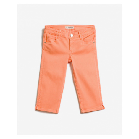 Guess Scented Kids Jeans Orange