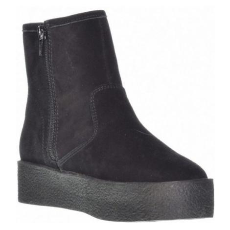 Avenue TABY black - Women's walking shoes