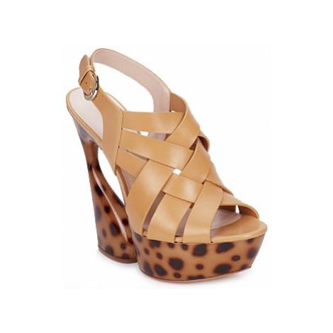 Casadei MAGGY women's Sandals in Brown