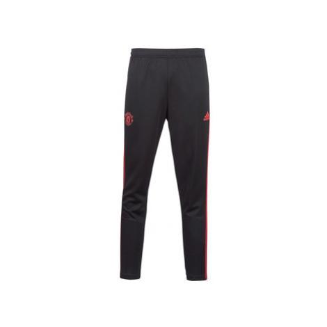 Adidas MUFC PANT men's Sportswear in Black