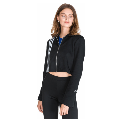 adidas Originals TLDR Sweatshirt Black