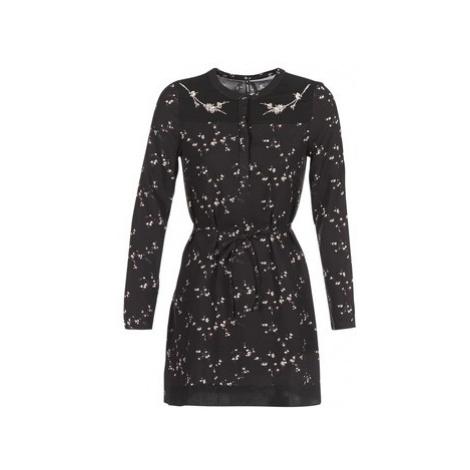 Smash BENUA women's Dress in Black