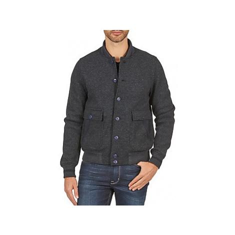 Façonnable DOBLERA men's Jacket in Grey