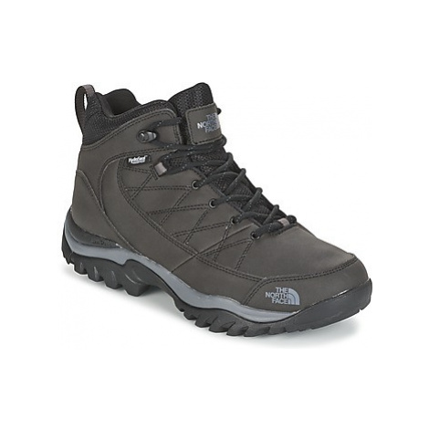 The North Face STORM STRIKE WP men's Snow boots in Black