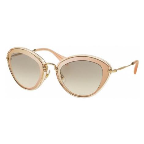 Miu Miu Sunglasses Miu Miu MU51RS UFD3H2
