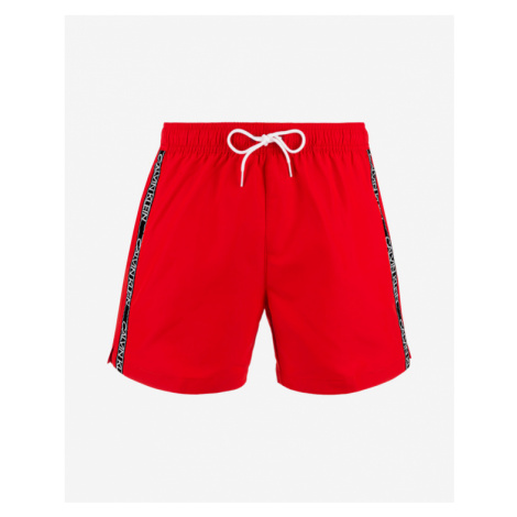 Calvin Klein Swimsuit Red