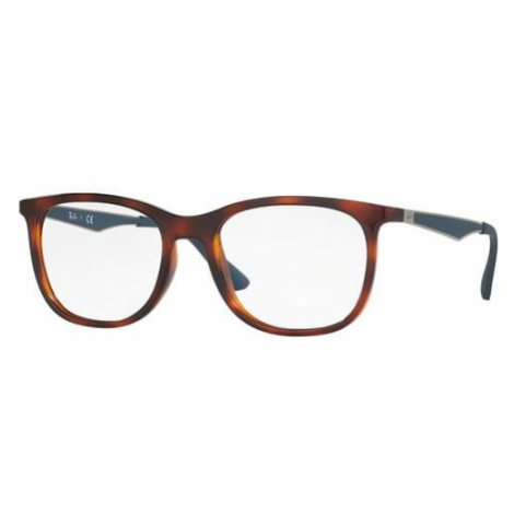 Ray-Ban Eyeglasses RX7078 Active Lifestyle 5599