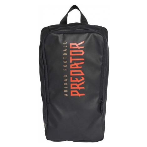 adidas PREDATOR SB black - Shoe bag
