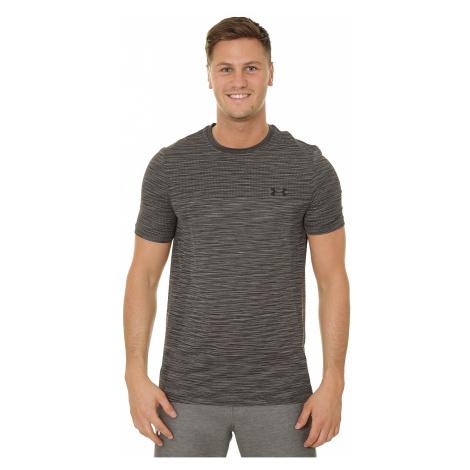 T-Shirt Under Armour Vanish Seamless - 019/Charcoal - men´s