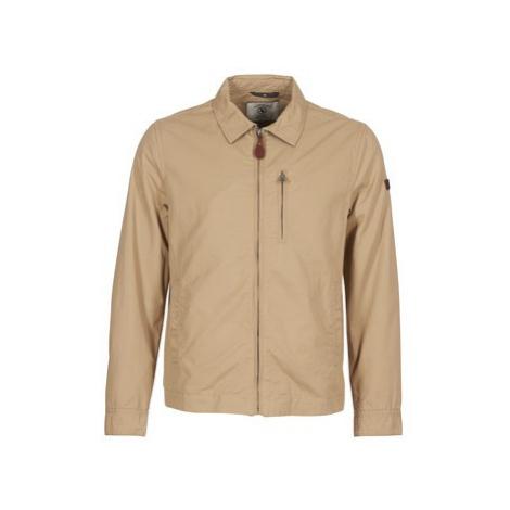 Aigle BAMLY men's Jacket in Beige