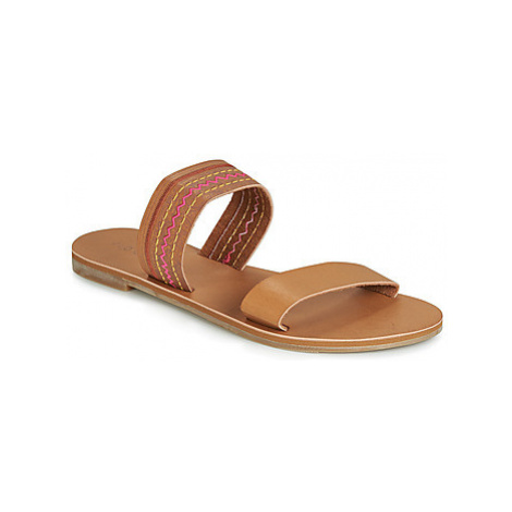 Rip Curl TALLOWS women's Sandals in Brown