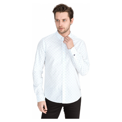 Scotch & Soda Shirt White