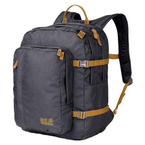 backpack Jack Wolfskin Berkley - Ebony