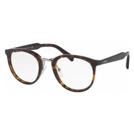 Prada Eyeglasses PR03TV 2AU1O1