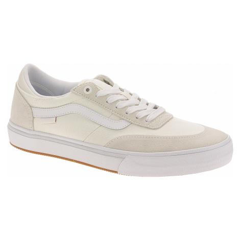 shoes Vans Gilbert Crockett 2 Pro - Marshmallow/True White - men´s