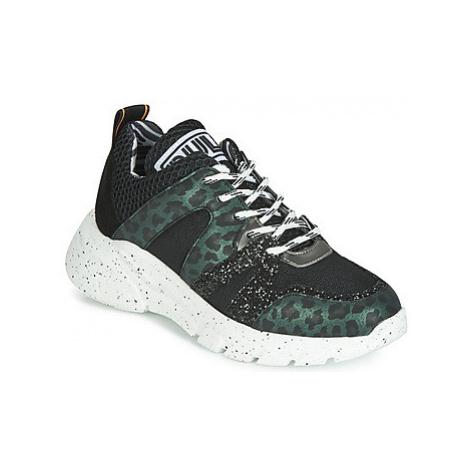 Meline LETTE women's Shoes (Trainers) in Black