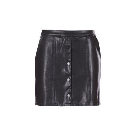 Moony Mood HARIA women's Skirt in Black