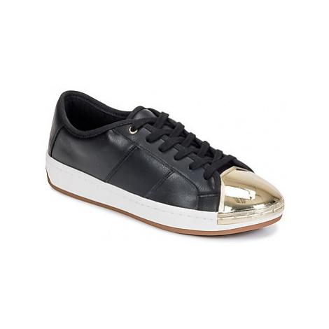 Aldo RAFA women's Shoes (Trainers) in Black