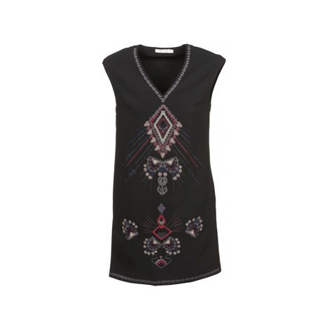See U Soon COLIHO women's Dress in Black