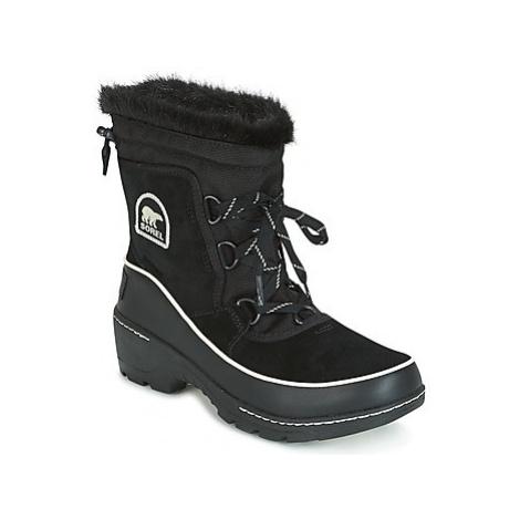 Sorel TORINO women's Snow boots in Black
