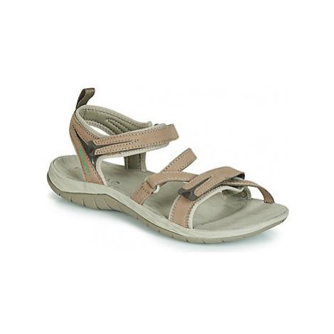 Merrell SIREN STRAP Q2 women's Sandals in Beige