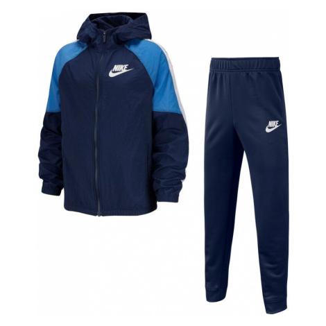 Sportswear Woven Tracksuit Men Nike