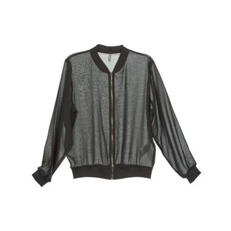 Naf Naf BOA women's Jacket in Black