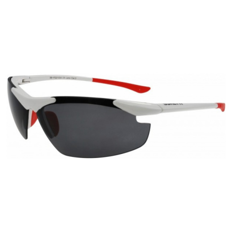 Suretti FG2100 white - Sporty sunglasses